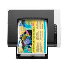 Color Laser Printer Hp Cp1025nwlll