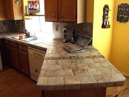 tile ceramic countertops countertop cost per sq ft edge options page 2 of waterfall granite tags