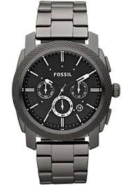 <b>Часы Fossil FS4662</b> - купить мужские наручные <b>часы</b> в Bestwatch.ru