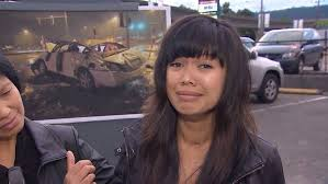 Drunk driving crash survivor Alyssa Alanis: 'That was my ...