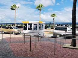 Aruba Taxi Fare Chart Getting From Aruba Airport To Hotels And Resorts One