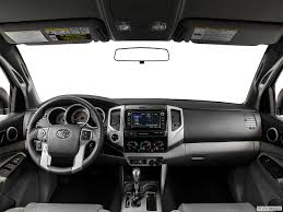 2015 Toyota Tacoma 4x4 V6 4dr Double Cab 5.0 ft SB 6M - Research ...