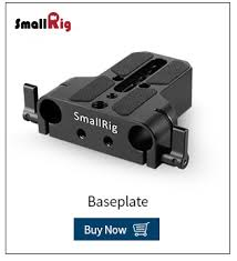 <b>SmallRig Arri Rosette Handle</b> Kit with 15mm Rod Clamp Cheese ...