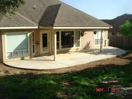 how much does a concrete patio cost stamped uk diy per sq ft with concrete patio cost per square foot