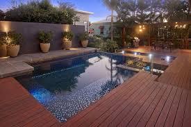 Swimming Pool Deck Design