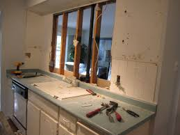Kitchen Renos Getting Organized During A Renovation We Organize Uwe Organize U