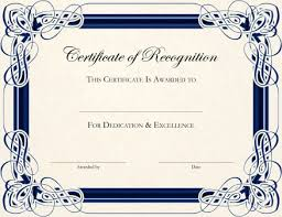 Certificate Templates Word Free Download Check Birthday Gift