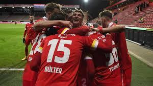 Fc union berlin or simply union berlin, is a professional german association footbal. Bundesliga Union Berlin Als Uberflieger Der Liga Was Sie So Stark Macht