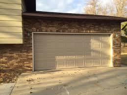 Gallery - Warner Garage Door