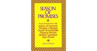 <b>Season of</b> Promises by <b>Mitch Finley</b>