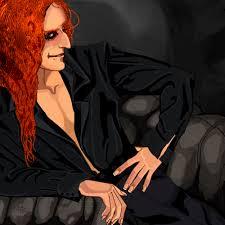 Sitting Loki By Moon Rouge Loki Pinterest
