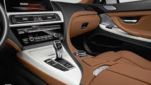 BMW Convertible bmw individual badge : BMW 650i Gran Coupe facelift receives the BMW Individual treatment