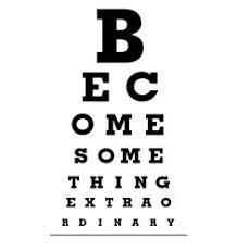 31 Expert Eye Chart Cancas