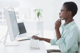 What The Fuck Is A Career Woman Mayowa Owojaiye Medium
