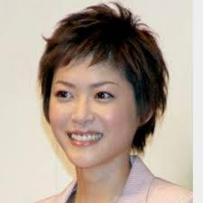 上野樹里のベリーショート 大人女性の髪型心理サイト Max戸来