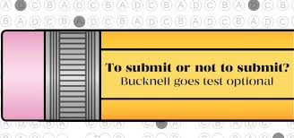 Common Application Essay 2015 16 To Submit Or Not To Submit The Bucknellian