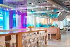 Tech Design Floors Tech Office Space Jensen Architects