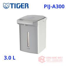Bình thủy điện Tiger PIJ-A300 3L nội địa Nhật_Bình Thủy Điện_Gia Dụng Nhà  Bếp_Hàng nội địa Nhật chính hãng, Phụ kiện điện thoại chính hãng, Nồi cơm  điện nội địa Nhật, Unlock