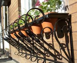 wrought iron wall planters outdoor best 25 wrought iron window boxes wrought iron wall planters outdoor