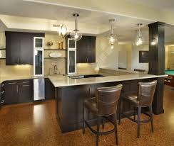 Small Kitchen With Peninsula Charming Small U Shaped Kitchen With Peninsula Images Design
