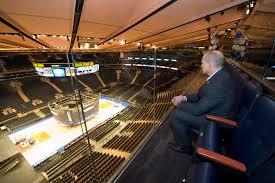 Chase Bridge Madison Square Garden