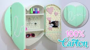 cardboard furniture diy room decorating ideas for teenagers home decoration tips