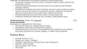 Census Worker Sample Resume Unique July 48 Shoulderboneus