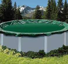 Monarch Pools Spas Totowa NJ Above Ground Pool Winter Covers