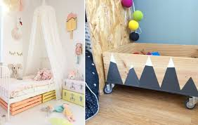 diy ideas for childrens rooms