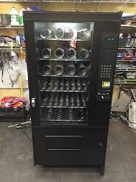 Ebay Snack Vending Machine Interesting AMS 48 Snack Vending Machine 48 EBay