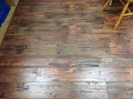 distressed laminate flooring oak charter home ideas beautiful intended for decor 15