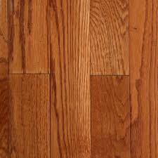 Wood Flooring Bruce Plano Marsh 3 4 In Thick X 3 1 4 In Wide X Random Length