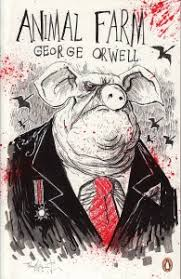 george orwell s animal farm the russian revolution as an whilst many might animal farm as a tract against stalinism or communism it is really a tract against capitalism major who is modeled in part after