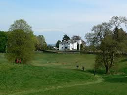 garden of cosmic speculation portrack house dumfries scotland s garden scheme