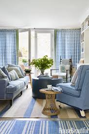 A Blue and White Palette Completely Transformed This California ...