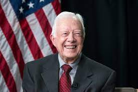 J Street to present Jimmy Carter with ...