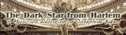 THE DARK STAR FROM HARLEM | The New Josephine Baker musical