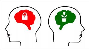 الفرق بين العقلية الثابتة وعقلية النمو - Free courses and books
