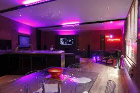 mood lighting ideas. Romantic Home Interior Mood Lighting Design Idea Ideas I