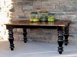 painted table ideasPainted Wood Furniture Ideas  TrellisChicago