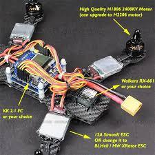 rcx h250cf 3k p3 rcx h250cf 3k bnf fpv quadcopter (walkera devo Wiring A Cc3d To Quadcopter rcx h250cf 3k p3 rcx h250cf 3k bnf fpv quadcopter (walkera devo frsky[futaba] flysky) [rcx h250cf 3k p3] review usd149 99 myrcmart CC3D Flight Controller Wiring Diagram
