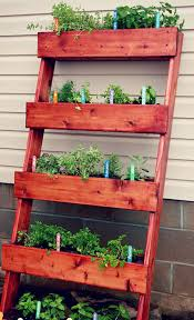 diy herb garden with the home depot thumb1