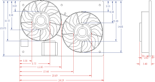 taurus fan wiring diagram ford bronco forum wire center \u2022 Electric Fan Wiring Diagram at 1995 Taurus Fan Relay Wiring Diagram
