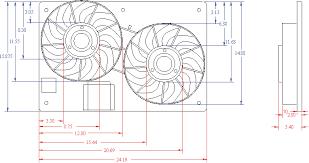 taurus fan wiring diagram ford bronco forum wire center \u2022 Electric Fan Wiring Diagram at 1995 Taurus Fan Relay Wiring Diagram