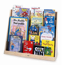 Book Display Stand For Kids Kids 100 Shelf Book Display Standkids bookcasewaiting room 2
