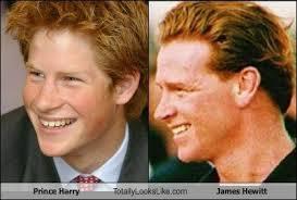 """Résultat de recherche d'images pour """"le vrai père du prince harry"""""""