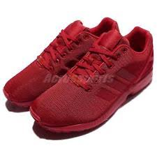 torsion adidas red. adidas originals zx flux triple red torsion mens running shoes sneakers s32278 ebay