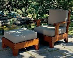 Unique Patio Furniture With Hidden Ottoman — BITDIGEST Design