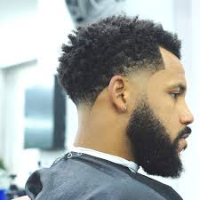 Hairstyles Low Taper Fade Black Male Splendid The Best Haircuts