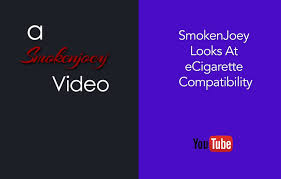 E Cig Compatibility Chart Smokenjoey Looks At Ecigarette Compatibility Spinfuel Vape